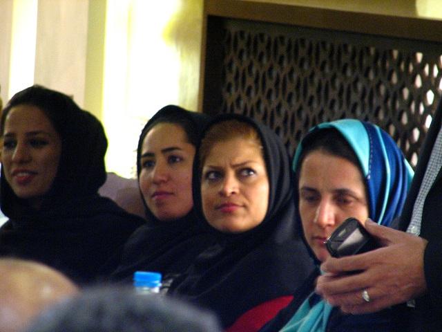 عکس دسته جمعی افطاری انجمن صنفی اصفهان 9