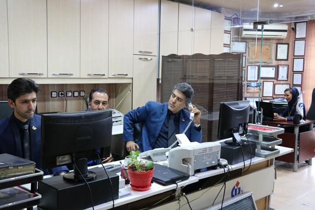 پرسنل دفتر بیمه2